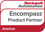 Rockwell Encompass Americas Logo