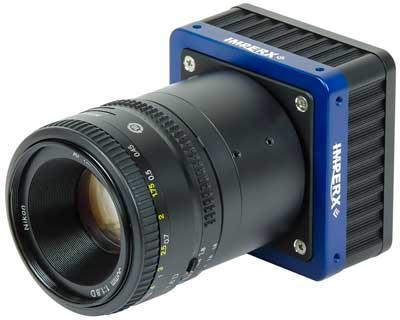 C4181 cmos camera