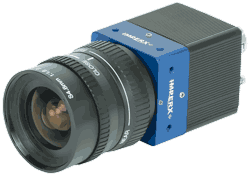 Industrial Cameras For Manufacturing, Vision & Inspection