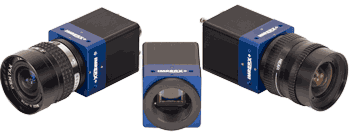 High Speed CMOS cameras