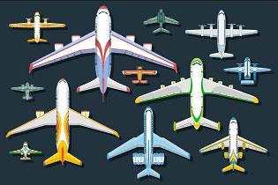 aviation cameras