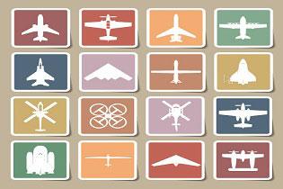airplane cameras