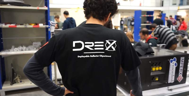 Imprex DREX Partnership