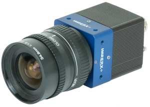 C2420Y/Z 5 MP CMOS Camera