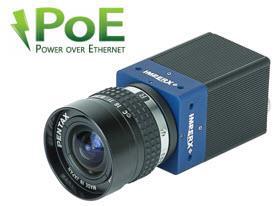 low cost PoE cameras