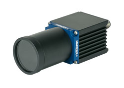 IP67 Cameras featuring GigE Vision® with PoE