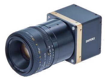 IMPERX B3320 CCD Camera