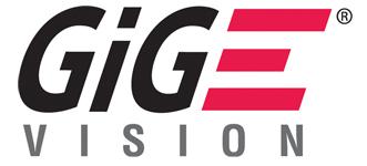 WEB-GigE Vision Logo