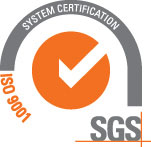 Imperx ISO certificate